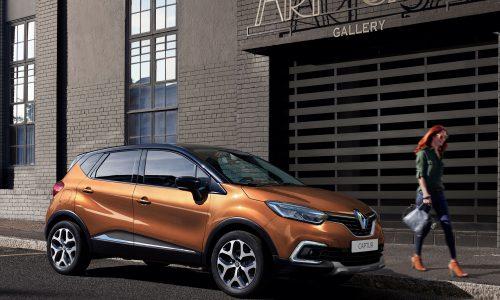 2019 Ocak – Renault ve Dacia'dan Kış Servis Kampanyası