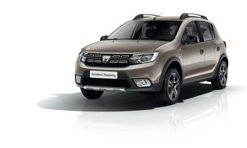 2018 Aralık – Dacia Duster'da ÖTV İndirimine Ek İndirimler ve Sıfır Faiz Fırsatı