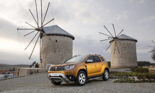 Renault Grubu 2018 ODD Gladyatör Organizasyonunda 4 Ödülün Sahibi Oldu