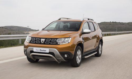 Mart 2019 – Dacia'dan Günlük 39.90TL'den Başlayan Ödeme Fırsatı