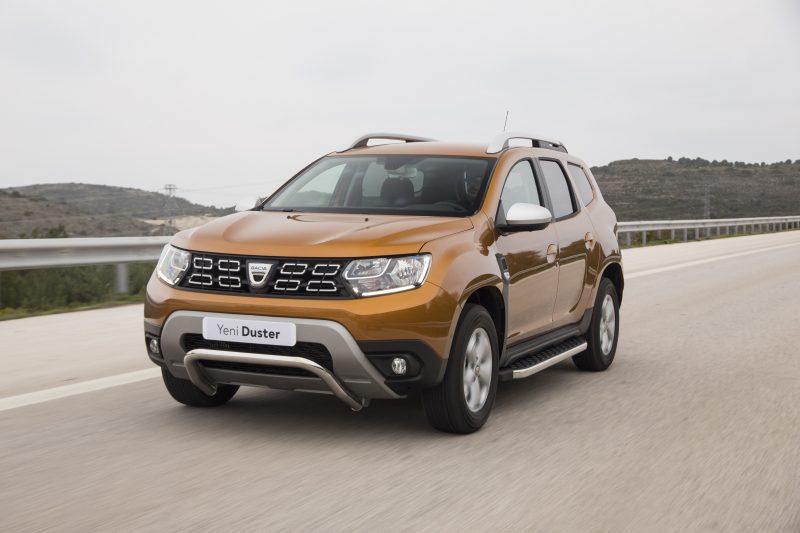 Mayıs 2019 – Dacia'dan günlük 39.90TL'den başlayan ödeme fırsatı