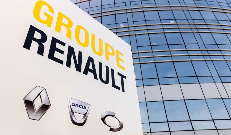 Renault Grubu küresel ticari sonuçları – 2020 ilk yarıyıl